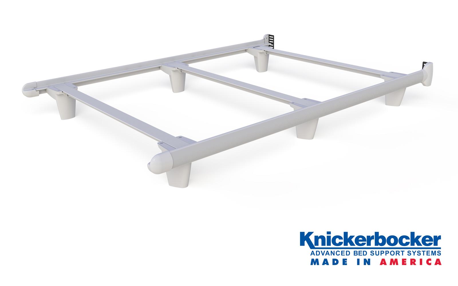 Full Embrace Bed Frame Knickerbocker Bed Frame Company