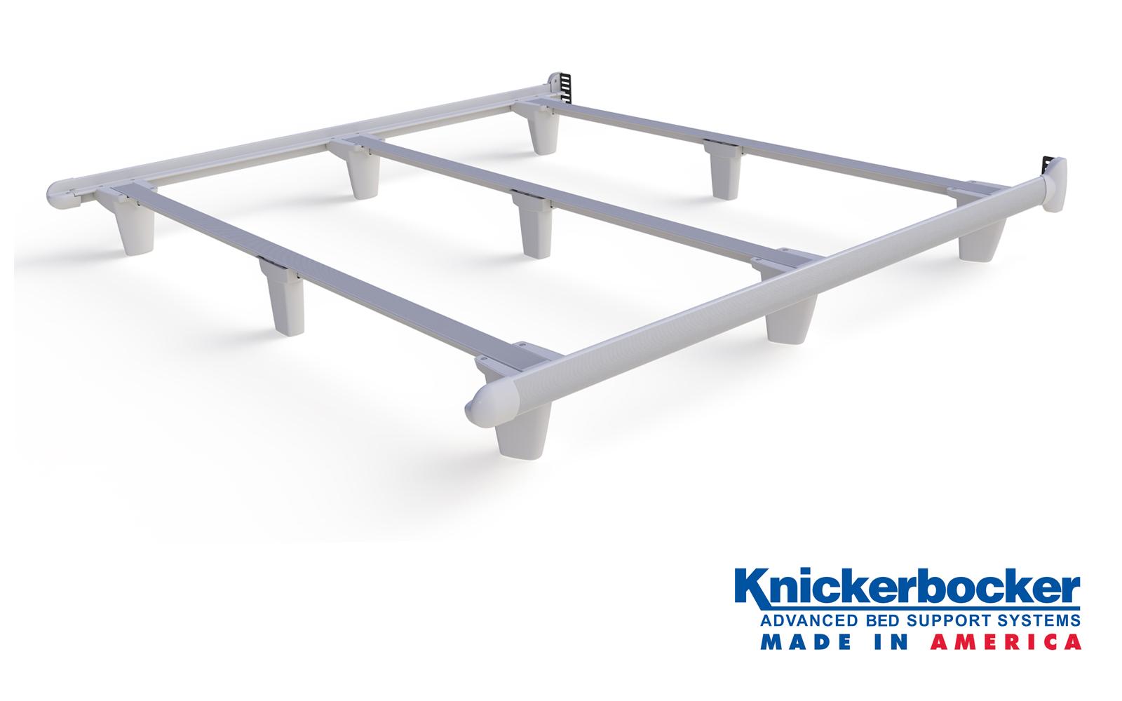 Bed frame king size embrace bed frame king size embrace bed frame king - Cal King Embrace Bed Frame