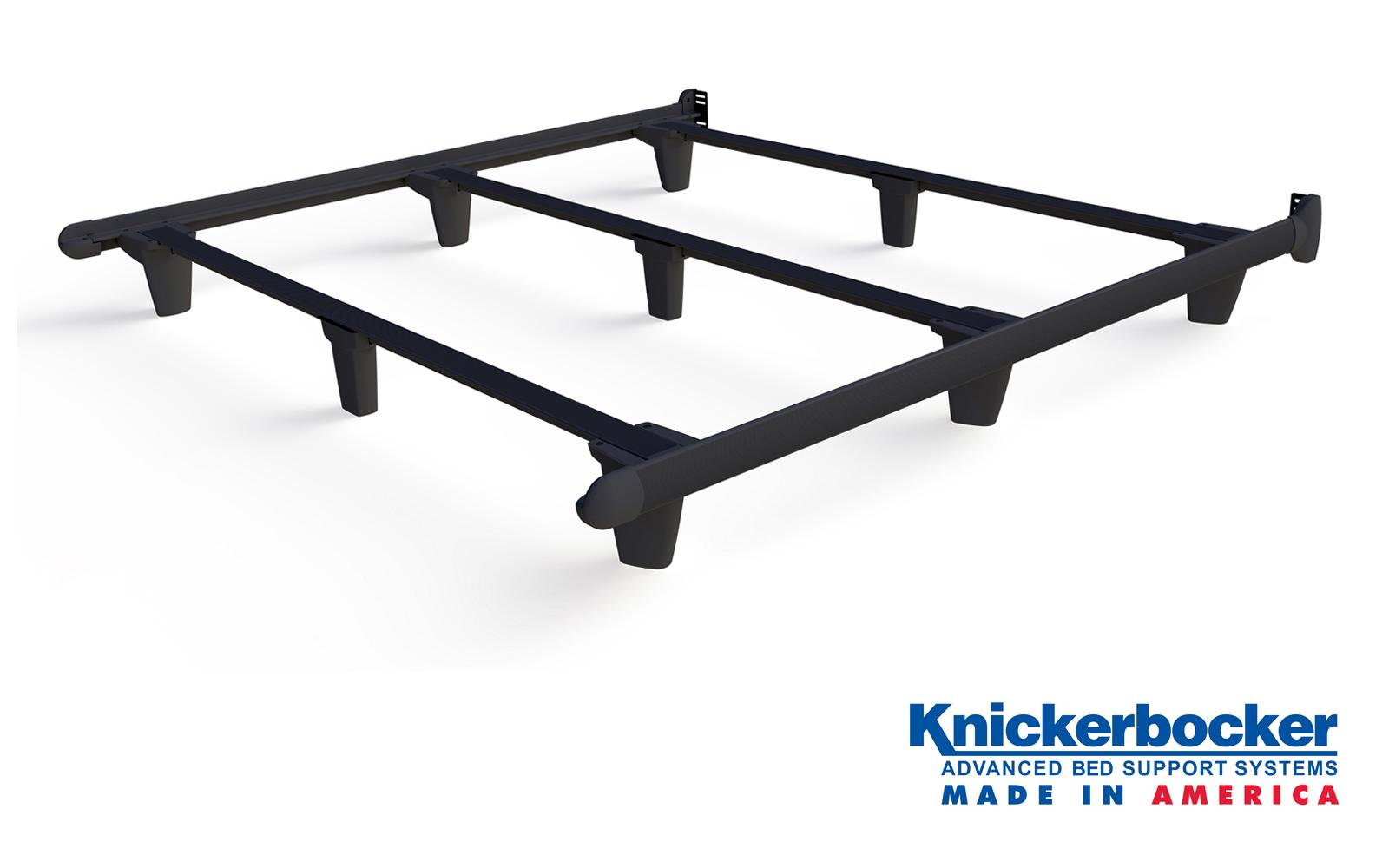 King Embrace Bed Frame Knickerbocker Bed Frame Company