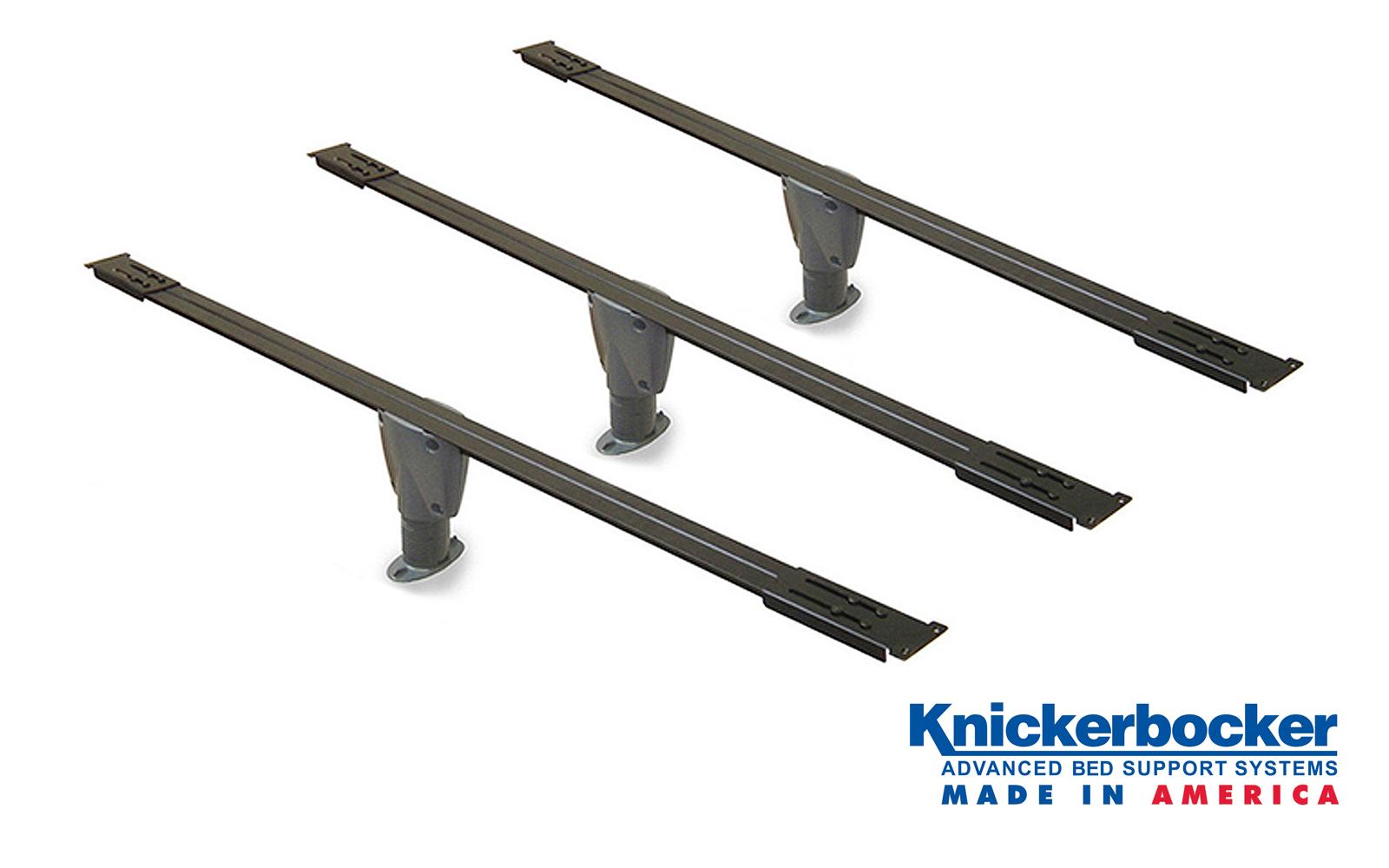 Bedbeam™ Steel Slat System – Knickerbocker Bed Frame Company | Bed ...