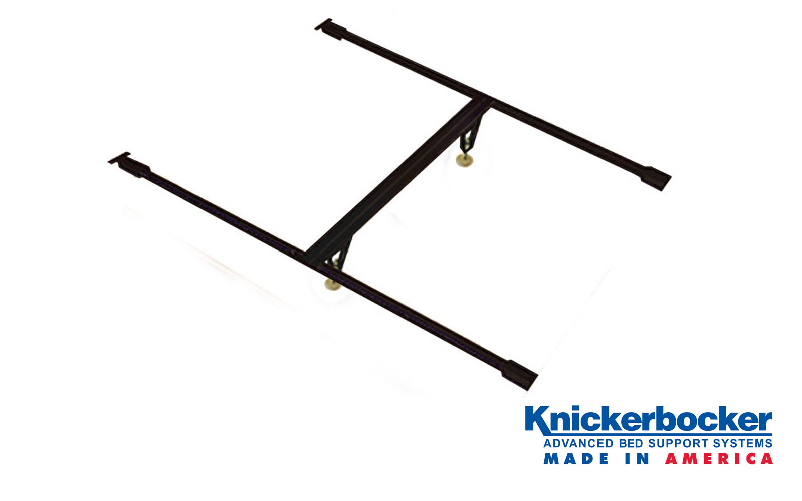 Cal King Engauge Hybrid Bed Frame Knickerbocker Bed
