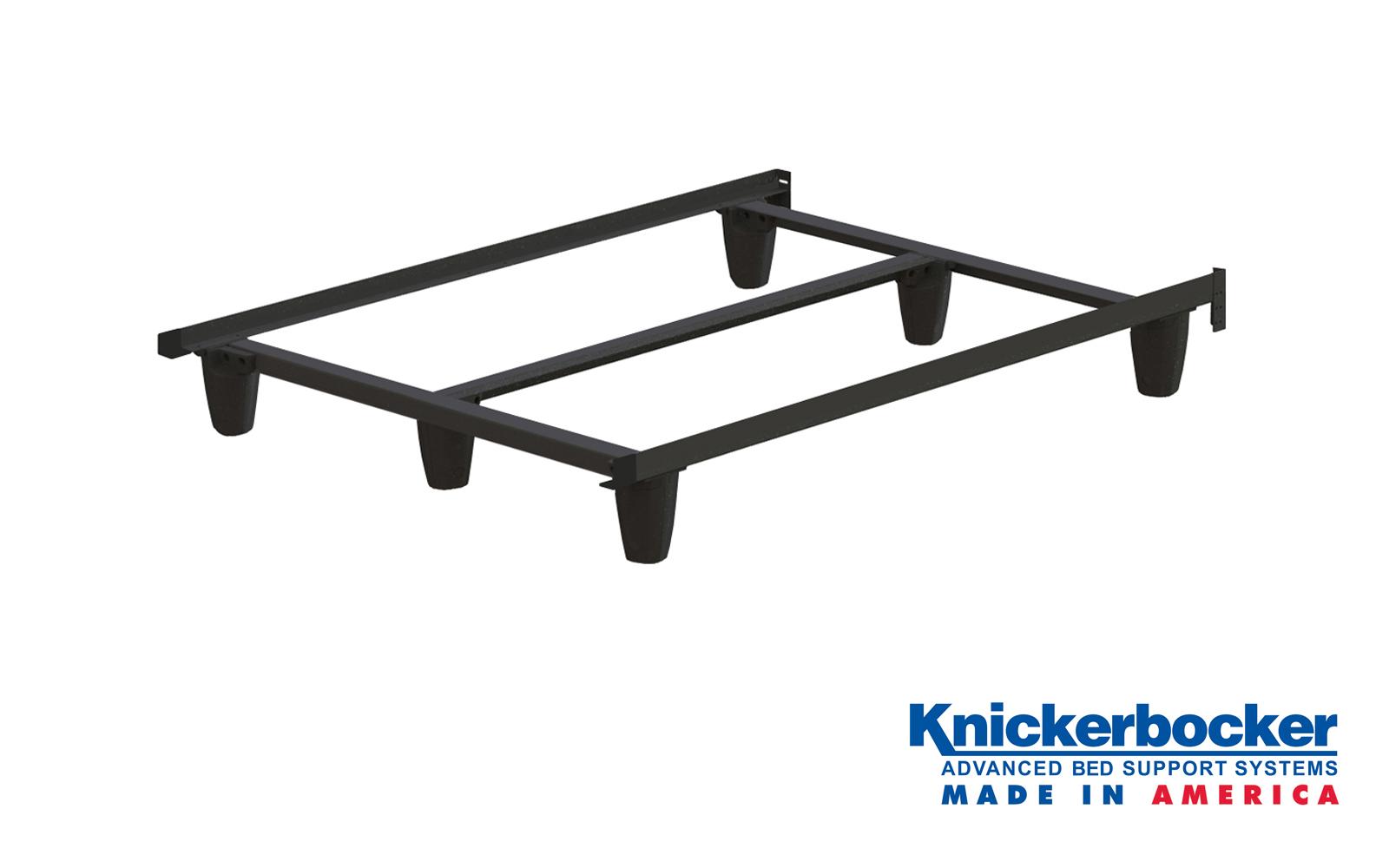 Full Engauge Hybrid Bed Frame Knickerbocker Bed Frame