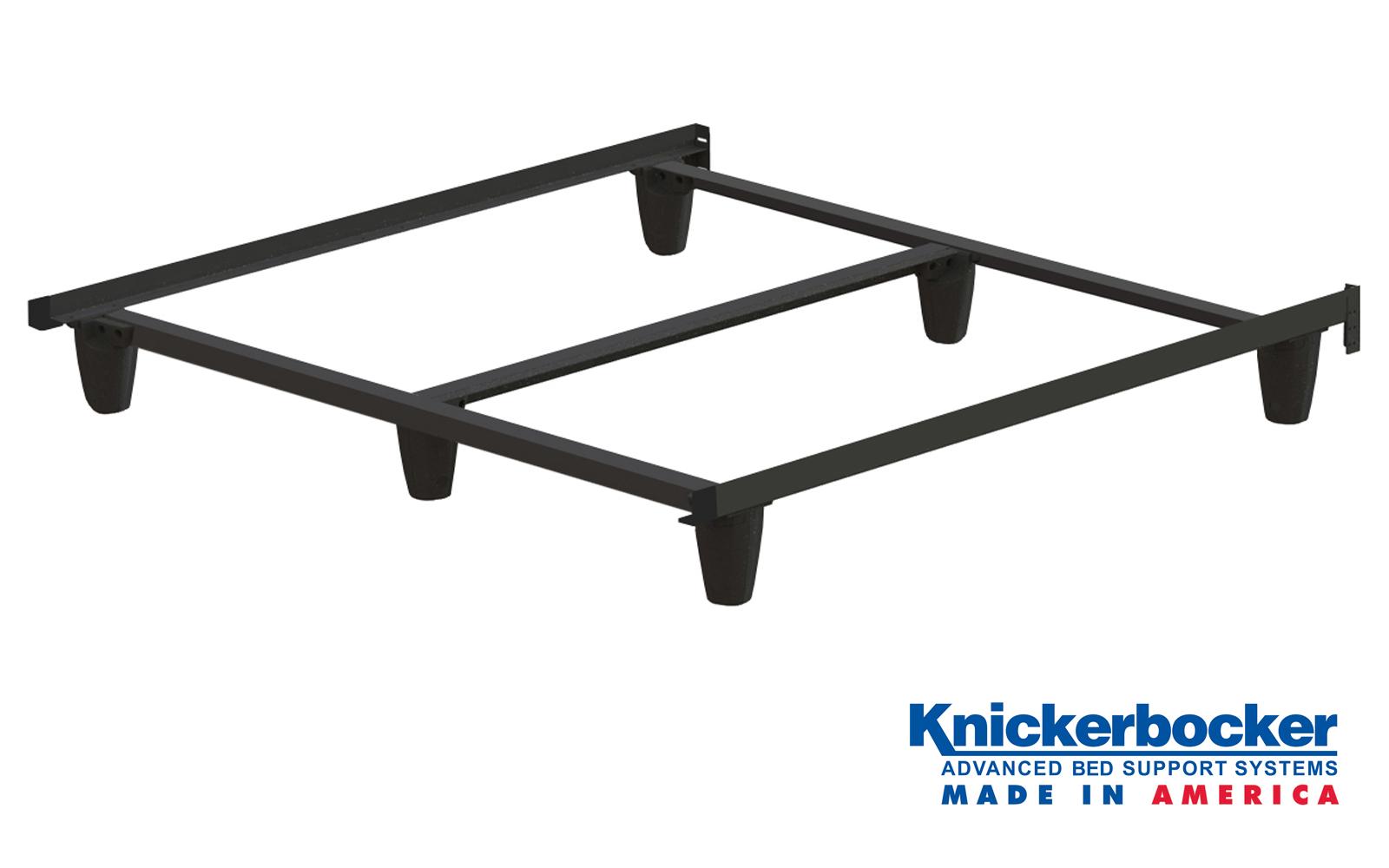 King EnGauge™ Hybrid Bed Frame – Knickerbocker Bed Frame Company ...